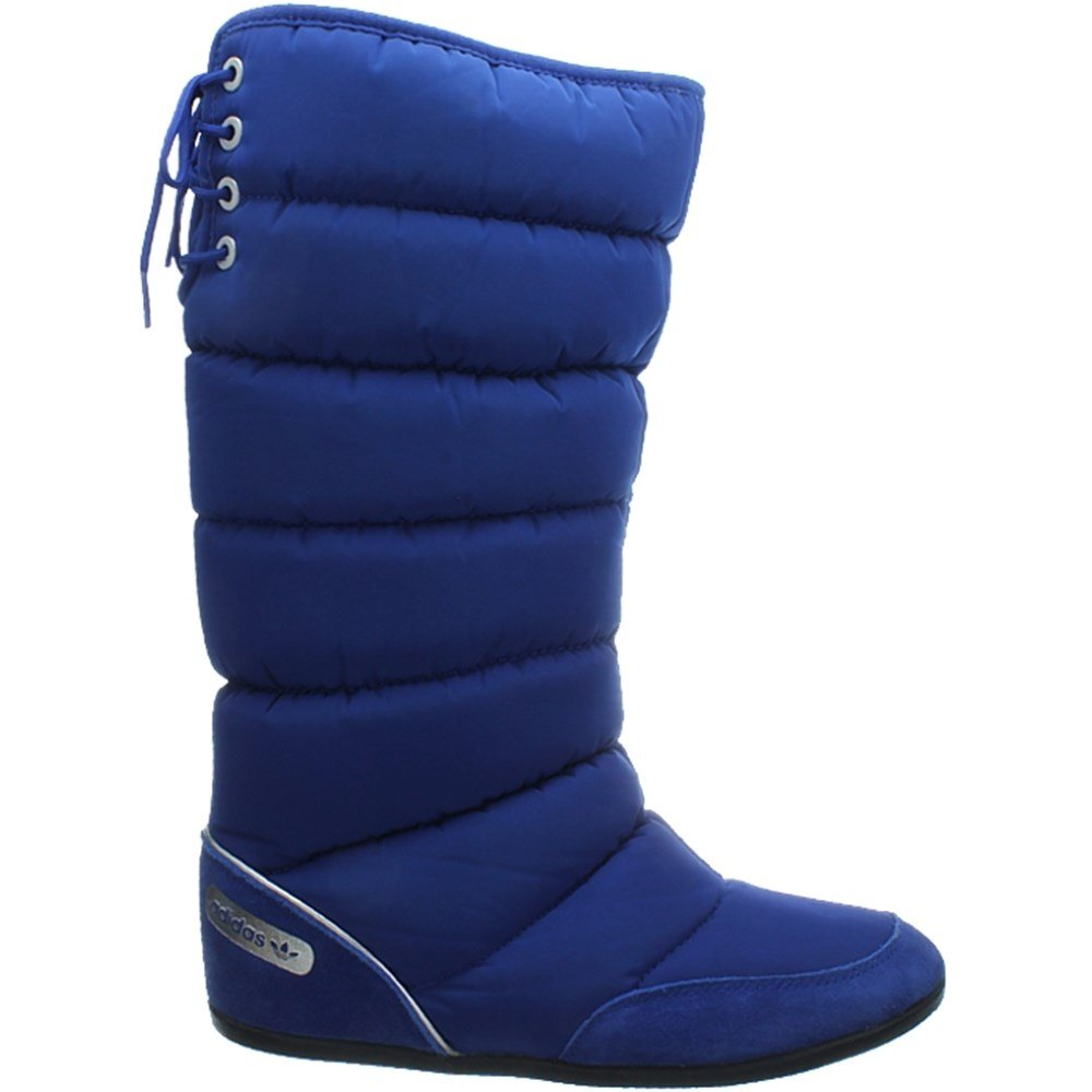 Adidas Northern Boot W - G96351 - Color Blue-Silver - Size: 6.0
