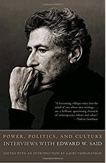 reflections on exile and other essays convergences inventories power politics and culture interviews edward w said