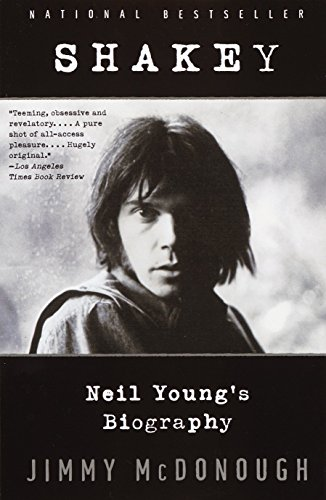 (Shakey: Neil Young's)
