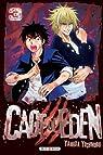 Cage of Eden, tome 3 par Yamada