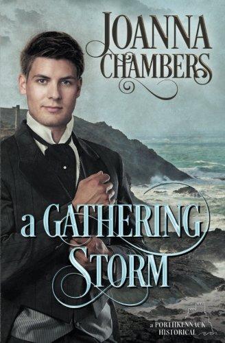 A Gathering Storm (Porthkennack)
