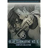 Blue Submarine No. 6 Dts Complete Collection