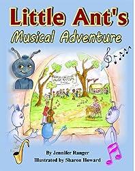 Little Ant's Musical Adventure
