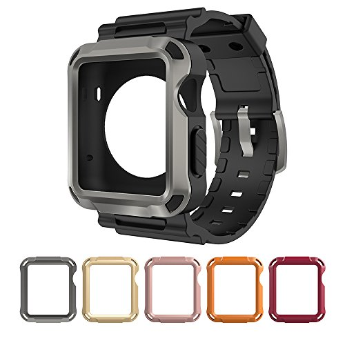 Simpeak Color Protective Black Strap