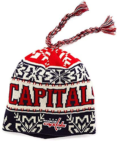 Washington Capitals Knit Hat at Amazon.com 2db856b1b381