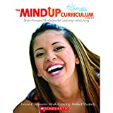 SCHOLASTIC TEACHING RESOURCES THE MINDUP CURRICULUM GR 6-8 (Set of 3)