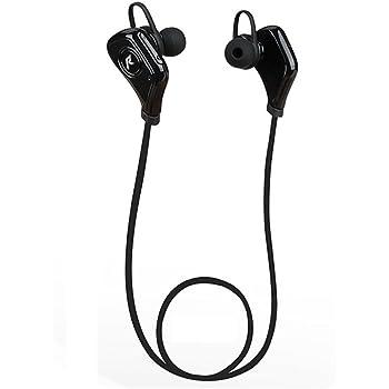 Redlemon Aud 237 Fonos Y Manos Libres Bluetooth Deportivos Con