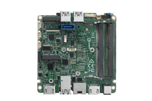 Intel NUC7i5DNBE Desktop Motherboard Core i5 i5-7300U Dual-c