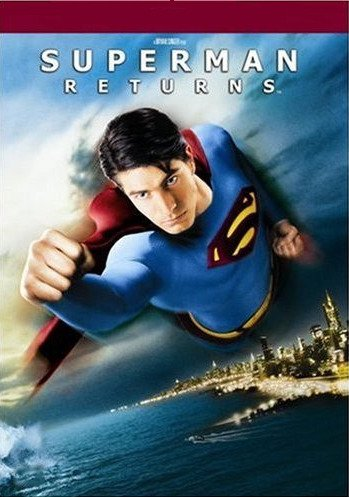 Superman Returns Film
