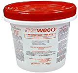 Norweco Bio-sanitizer Septic Chlorine Tablets - 10lb - 70% Minimum Available Chlorine