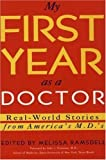 My First Year as a Doctor, Sarah Collins, Ramsdell, 0802774180