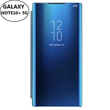 coque samsung clear view note 10