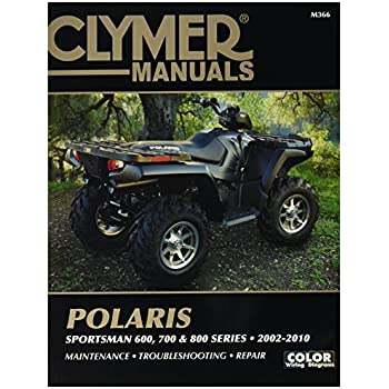 polaris sportsman 400 1999 factory service repair manual