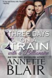 img - for Three Days on a Train - A Novella book / textbook / text book