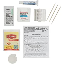 Adventure Medical Kits Dental Medic First Aid Kit