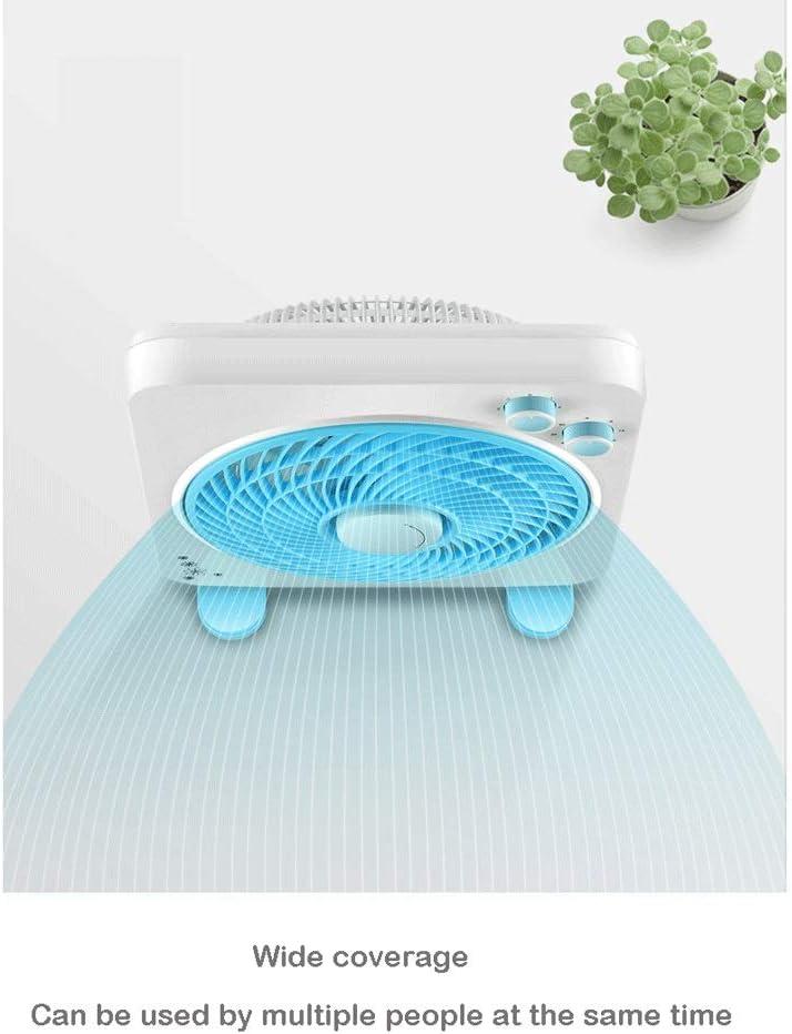 ZWS Portable Fan Creative Desktop Fan Mute Small Fan Dormitory Bedroom Office Fan Mobile Phone Cooling Fan Heat Dissipation