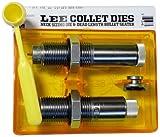 7mm 08 bullets - Lee Precision 7-mm/08 Collet Dies