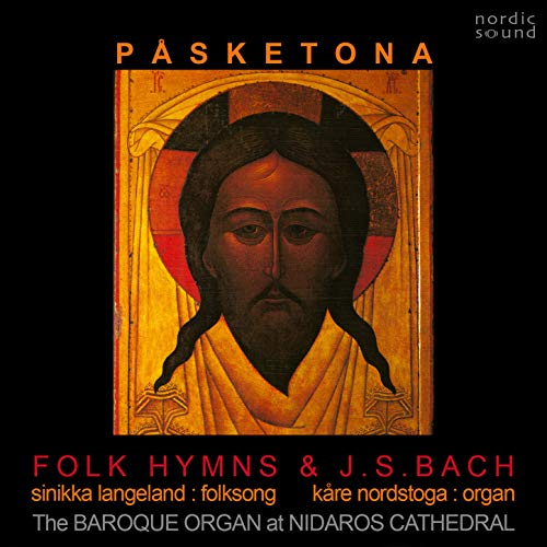 (Påsketona: The Old Norwegian Hymns for Easter and Bach Chorales)