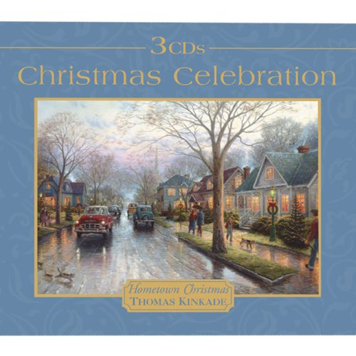 Christmas Celebration by Madacy Records