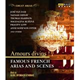 Great Arias:Amours Divins