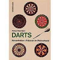 Darts. Konzentration und Präzision im Pfeilwurfspiel