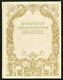 Rubaiyat of Omar Khayyam, Outlet Book Company Staff and Random House Value Publishing Staff, 051722738X