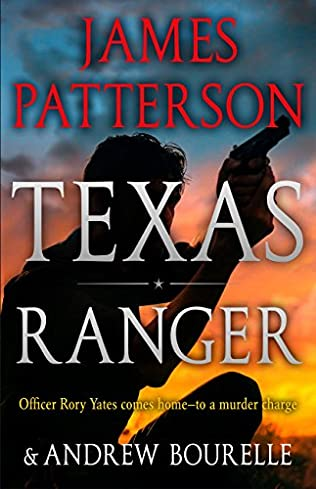 Image result for texas ranger book cover