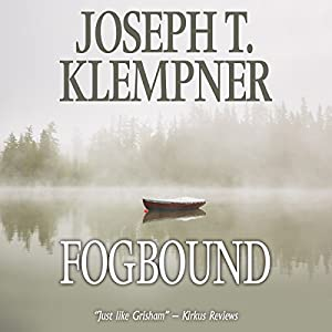 Fogbound Audiobook