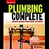 Plumbing Complete