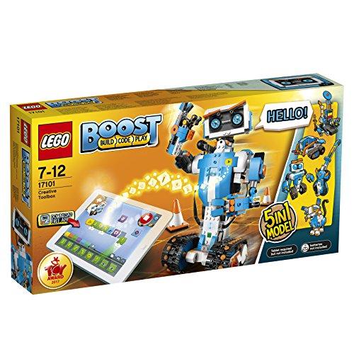 Lego Boost   Creative Toobox