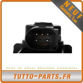 Scénic II Megane II 2.0 dCi 173cv H8200327011 Vanne EGR pour Renault Vel Satis