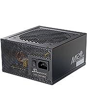 Seasonic M12II-620 EVO - Fuente de alimentación (620 W, 100-240 V, ATX), Negro