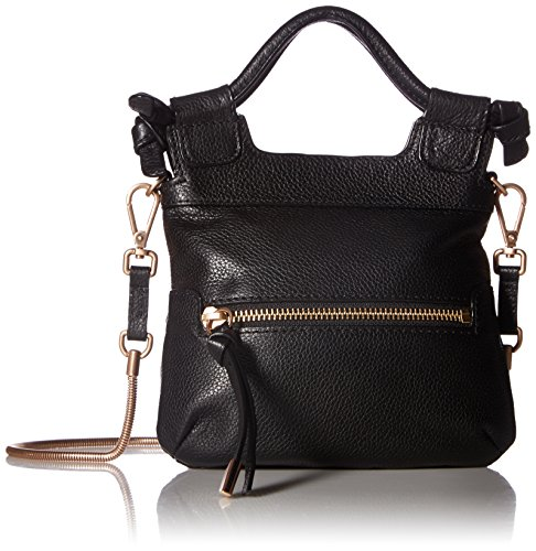 Foley + Corinna Tiny City Tote, Black