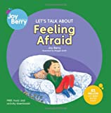 Let's Talk about Feeling Afraid, Joy Berry, 1605772054