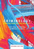 img - for Criminology: Connecting Theory, Research and Practice book / textbook / text book