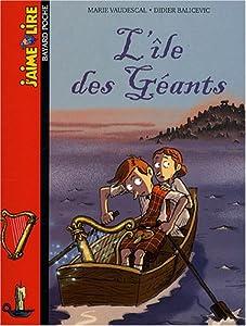 """Afficher """"L'île des géants"""""""