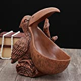 European personality ornaments shoe entrance key storage room office desktop utility Decor furnishings zj01271157