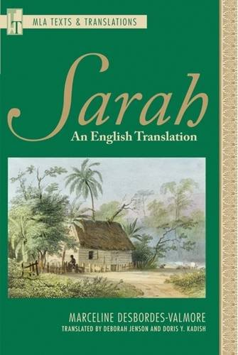 Sarah: An English Translation (Texts and Translations)