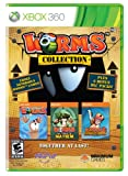 Worms Collection - Xbox 360