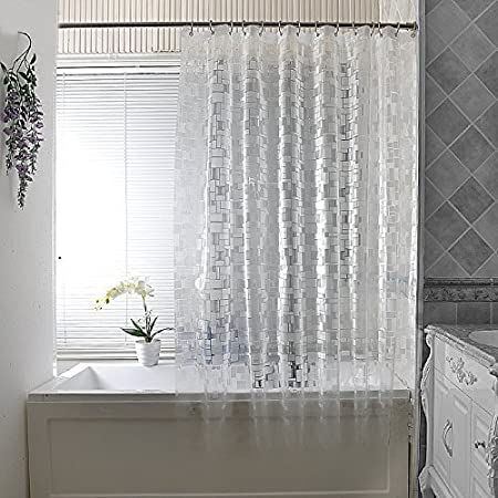MAYUAN520 Duschvorhänge bad vorhang vorhang vorhang bad bad ...