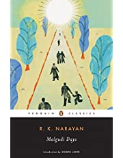 Malgudi Days: Short Stories From An Astrologer's Day And From Lawley Road; And Also Including Eight Additional Stories