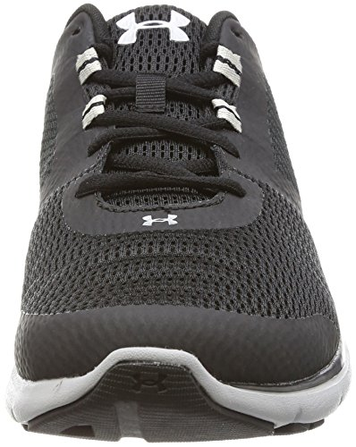 Under Armour Mænds Sikring Fst Sort / Hvid FjwGCXA6eQ