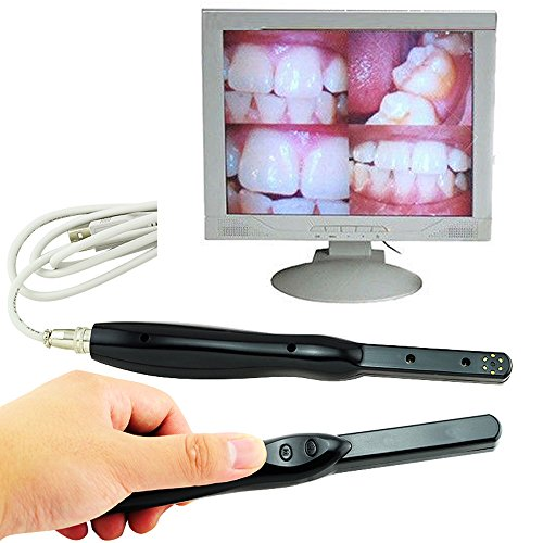 Zorvo Dental Intra Oral Camera 6 LED Mega Pixels