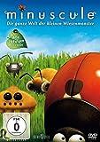 Minuscule Box - Folgen 1-78