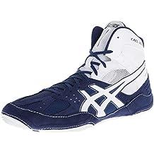 Asics Men's Cael V6.0 Wrestling Shoe