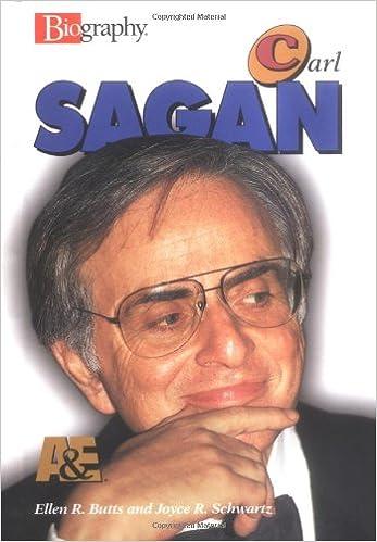 Descargar It En Torrent Carl Sagan (biography (a & E)) Archivos PDF
