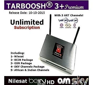 Lifetime Free Channels Iptv Box, Arabic & English Iptv Box, Aluminum