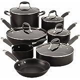 Anolon Advanced 12 Piece Nonstick Cookware Set