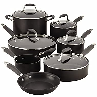 Anolon Advanced 12 Piece Nonstick Cookware Set