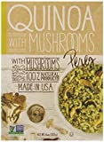 Grocery Gourmet Food Best Deals - Pereg Gourmet Quinoa, Mushrooms, 6.00-Ounce